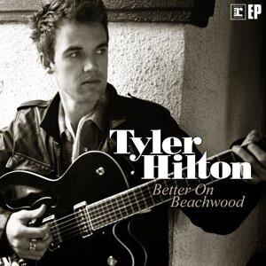 Tyler Hilton 歌手頭像