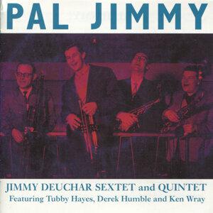 Jimmy Deuchar Sextet