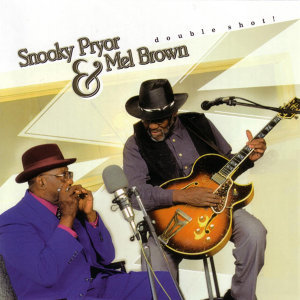 Snooky Pryor & Mel Brown 歌手頭像