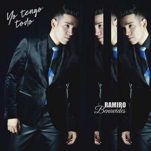 Ramiro Benavides 歌手頭像