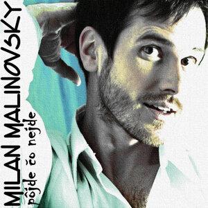 Milan Malinovsky 歌手頭像