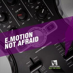 E.Motion 歌手頭像
