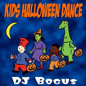 DJ Bogus 歌手頭像