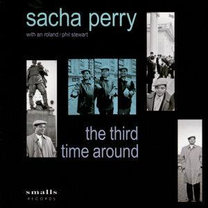 Sacha Perry 歌手頭像