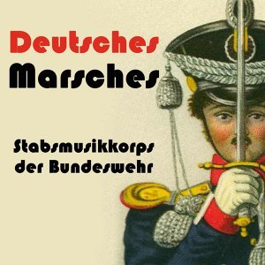 Stabsmusikkorps der Bundeswehr 歌手頭像