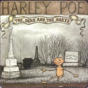 Harley Poe 歌手頭像