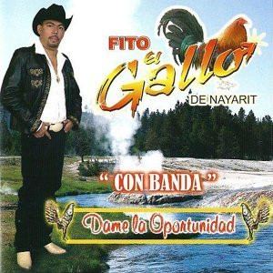 Fito El Gallo De Nayarit 歌手頭像