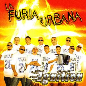 La Furia Urbana 歌手頭像