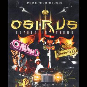 Osirus 歌手頭像