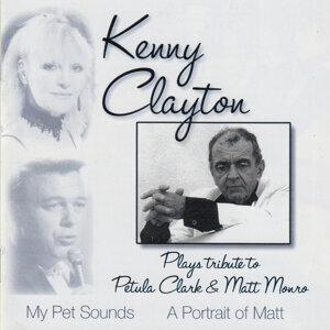 Kenny Clayton 歌手頭像