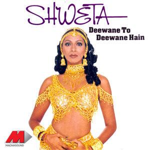 Shweta 歌手頭像