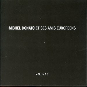 Michel Donato 歌手頭像