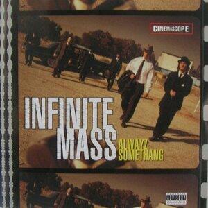Infinite Mass 歌手頭像