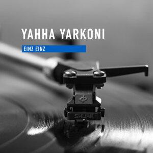 Yaffa Yarkoni