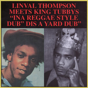 Linval Thompson Meets King Tubby