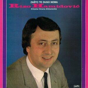 Rizo Hamidovic 歌手頭像