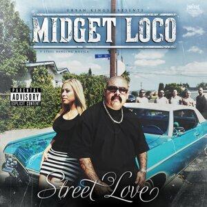 Midget Loco 歌手頭像