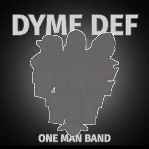 Dyme Def 歌手頭像