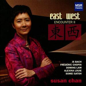 Susan Chan 歌手頭像