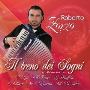 Roberto Zorzo 歌手頭像