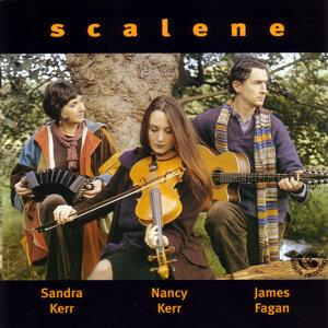 Scalene 歌手頭像