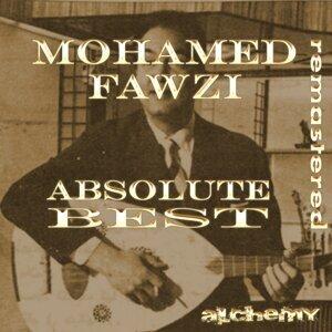 Mohamed Fawzi 歌手頭像