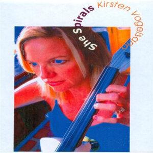 Kirsten Vogelsang 歌手頭像