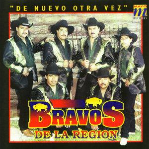 Bravos de la Region 歌手頭像
