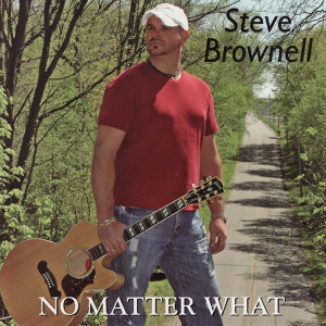 Steve Brownell 歌手頭像