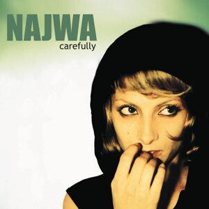 Najwa 歌手頭像