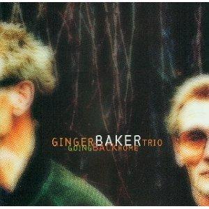 Ginger Baker Trio 歌手頭像