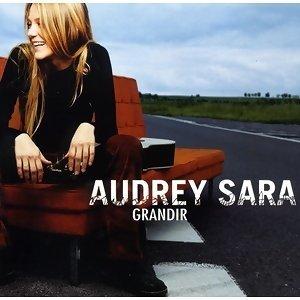 Audrey Sara 歌手頭像