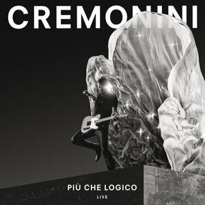 Cesare Cremonini 歌手頭像