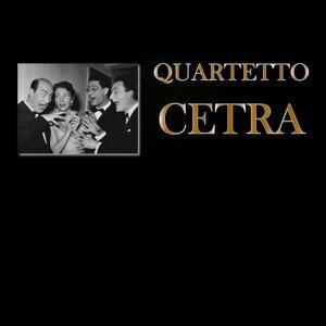 Quartetto Cetra 歌手頭像
