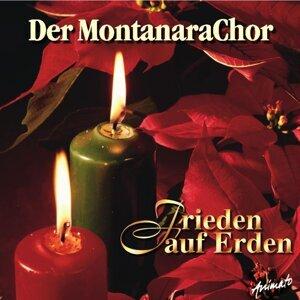 Der Montanara Chor アーティスト写真