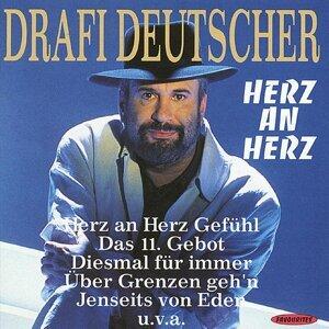 Drafi Deutscher 歌手頭像