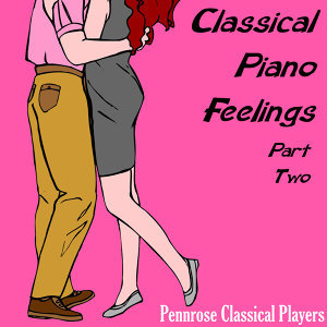 Pennrose Classical Players, Gregory Irvin, Christine McLuhan, Barbara Lilly 歌手頭像