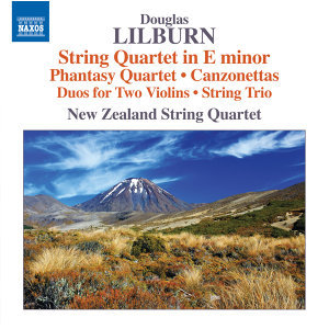 New Zealand String Quartet 歌手頭像
