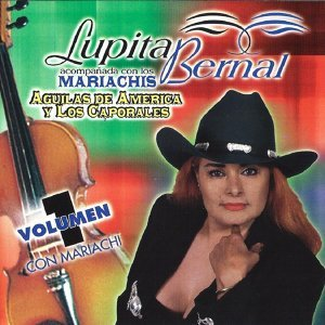 Lupita Bernal 歌手頭像