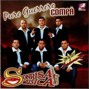 Sonrisa Musical 歌手頭像