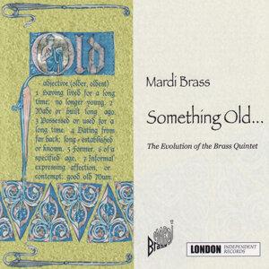 Mardi Brass 歌手頭像