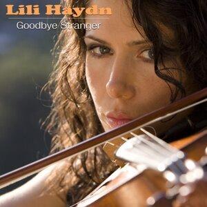 Lili Haydn (莉莉海登) 歌手頭像