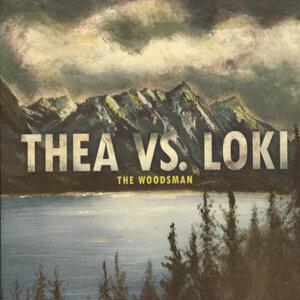 Thea Vs. Loki
