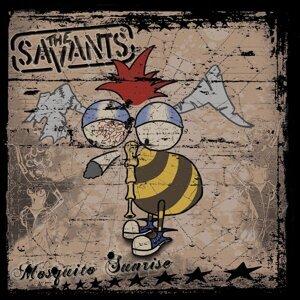 The Savants 歌手頭像