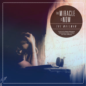 The Miracle Is Now Artist photo