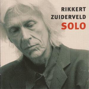 Rikkert Zuiderveld