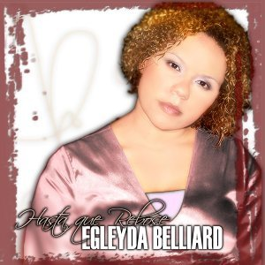 Egleyda Belliard 歌手頭像