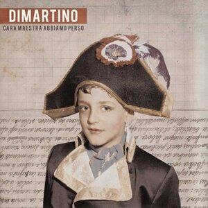 Dimartino 歌手頭像