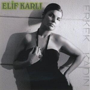 Elif Karlı 歌手頭像
