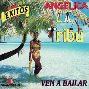 Angelica y La Tribu 歌手頭像